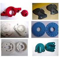 Plastic Injection Molding Products