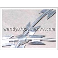 Razor Barbed Wire Mesh (12-16)