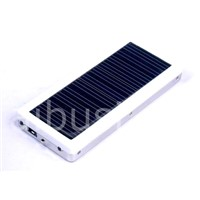 solar charger ABS-001