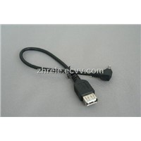Stereo TO USB (AF) Transfer Cable