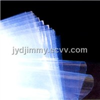 Transparent Flat Cellophane