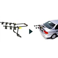 trunk bike carrier
