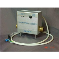 Water-Based Heat Pump Temperature Controller