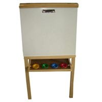 toy- children's multifunctional easel  2