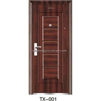 Steel Doors, security door, entrance door, exterior door