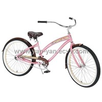 Beach Bike (YYP-BB-010)