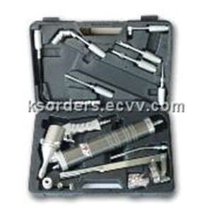 23-PC Air Grease Gun Combination