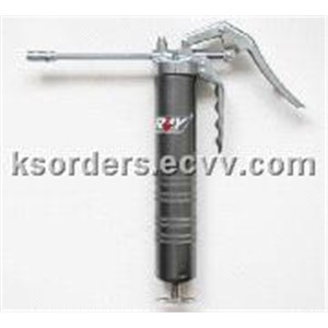 Heavy-Duty Manual Grease Gun