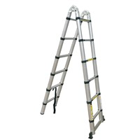 Magic Telescopic Step Ladder