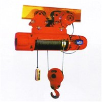MD Model Electric Hoists