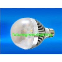 High Power LED Bulb for E27 5*1W (FG-HP-E27-15-5*1W-XX)