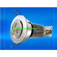 3X3W LED Downlight (FG-HP-DL-K1004-01-3*3W-XX)