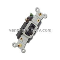 3 Way Toggle Switch (8202)
