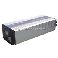 5000w Modified Sine Wave Power Inverter with Charger (UNIV-5000MC)