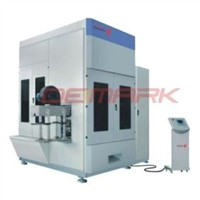 PET Blow Molding Machine (DMK-R4)