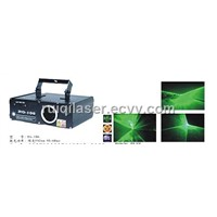 50-60MW Green Laser Light with DMX