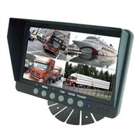 7-Inch Rearview Monitor (JY-M070R)