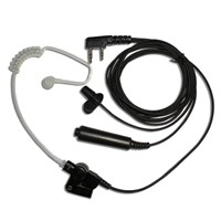 Air-Conduction Earphone for Two Way Radio (VR-8030-1)
