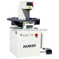 Alu-alloy Variable Punching Machine