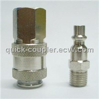American Style Quick Coupler