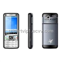 Dual Band Dual SIM Dual Standby Digital TV Cell Phone