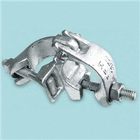 Australian Type Double Coupler Hot-Dip Galvanized Surface