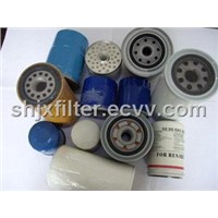 Automobile Oil & Diesel Filter