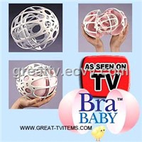 Bra Baby/as seen on tv