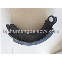 Brake shoes AUTOPARTS