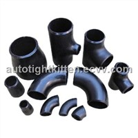 Butt Welded Pipe Fittings