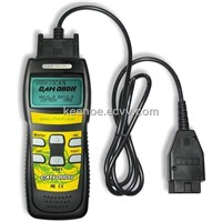 CAN OBDII/EOBDII Code Reader