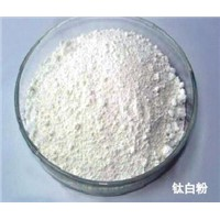 CR-986 Titanium White Powder