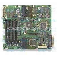 China PCB Assembly(lead free)