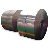 Cold Roller Steel Strips