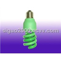 Color Energy Saving Light (Sp004)