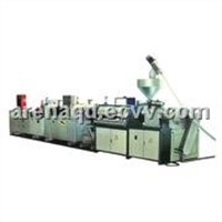 Corrugated Sheets Extrusion Line