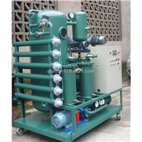 Double Stage Vacuum Transformer/Insulation Oil Purifier