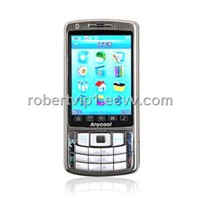 Dual Sim Cards Cellphone