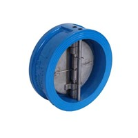 EH Wafer Check Valve