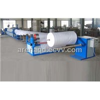 EPE Foamed Sheet (Film) Extrusion Line