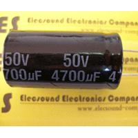 Elecsound offer SMD Aluminum Electrolytic Capacitor