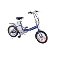 Electric Folding Bike (HQL-EFB6018)