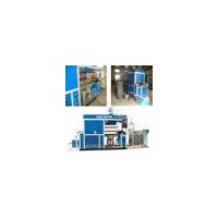 Full Automatic Plastic Forming Machine