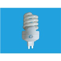 G9 Micro Full Spiral CFL