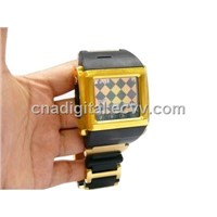GSM Watch Phone  (W418)