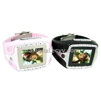 GSM Watch Phone (W500)