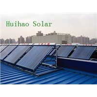 HHP-1 Project Solar Heating System