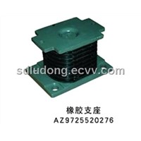 Howo Truck Parts Rubber Boot (AZ9725520276)