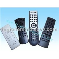 (HRD-S01)Remote control mould