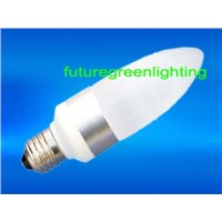 High Power LED Bulb in Candle Shape (C50)